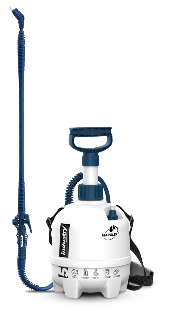 MAROLEX ALKA-Line Industrial Pressure Sprayer