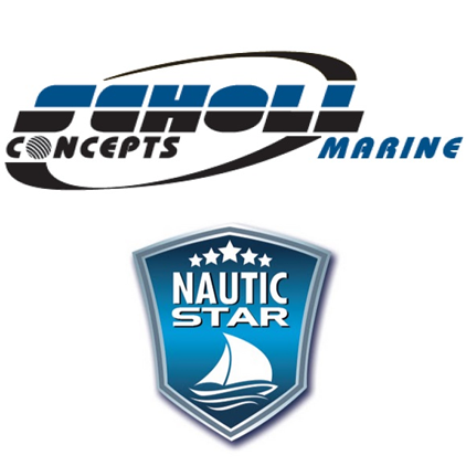 NAUTIC STAR Frisbee Premium Wool Pad by SCHOLL Concepts Marine