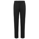 PJ Paul Jones Men's Dress Pants Trousers Modern-Fit Straight Legs Rigid Waistband