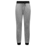 PJ Paul Jones Men's Jogging Pants Sports Drawstring Elastic Waist Ribbed Leg Openings