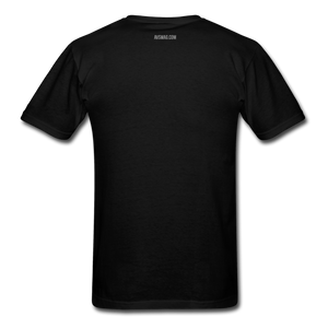 Focus Puller Camera Crew T-Shirt - black