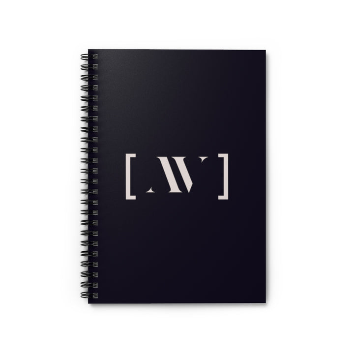 AV Educate Spiral Notebook - Ruled Line