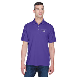 Men's Cool & Dry Stain-Release Performance Polo (Better, Custom Embroidered Team Gear)
