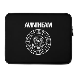 AVinTheAM AVpunk Laptop Sleeve (LIMITED EDITION)