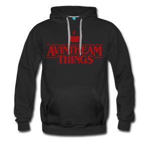 AVinTheAM Things Men's Premium Hoodie (LIMITED EDITION)