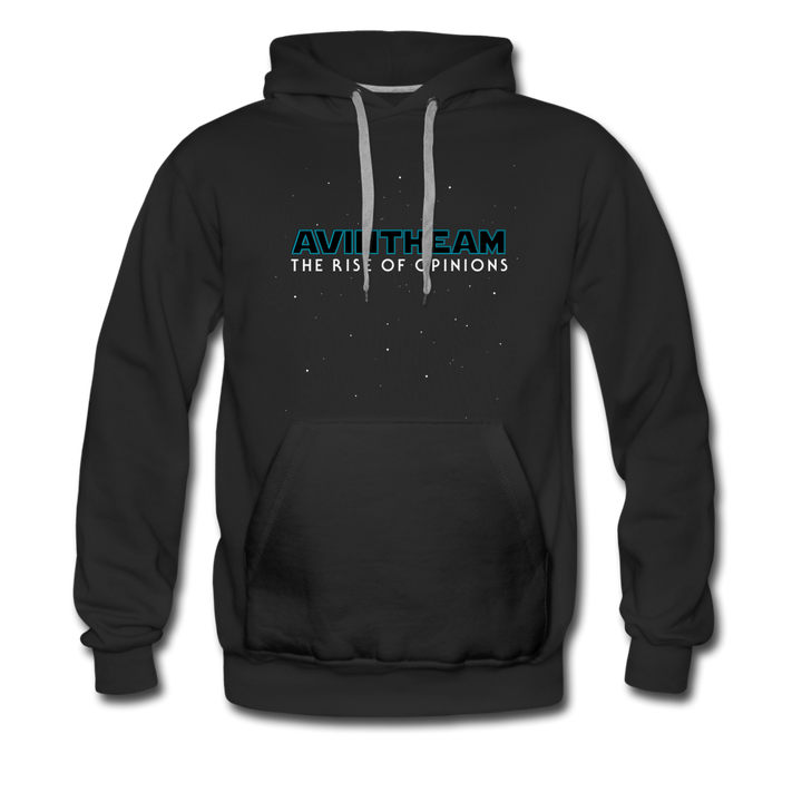 AVinTheAM Opinions Premium Hoodie (LIMITED EDITION)
