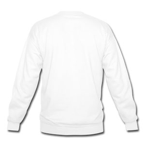 AVinTheAM Ugly AV Holiday Sweatshirt (LIMITED EDITION) - white