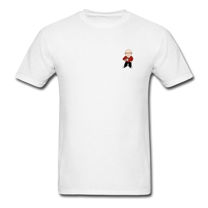 Joe's Joe T-Shirt - white