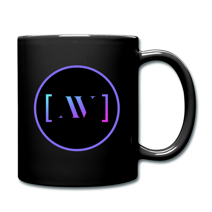 AV Educate Mug - black