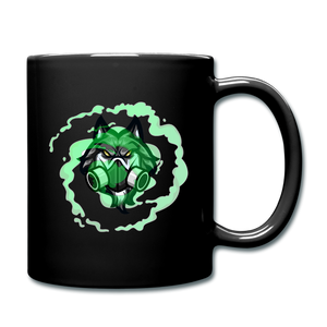 TOXICbiowolf Mug - black