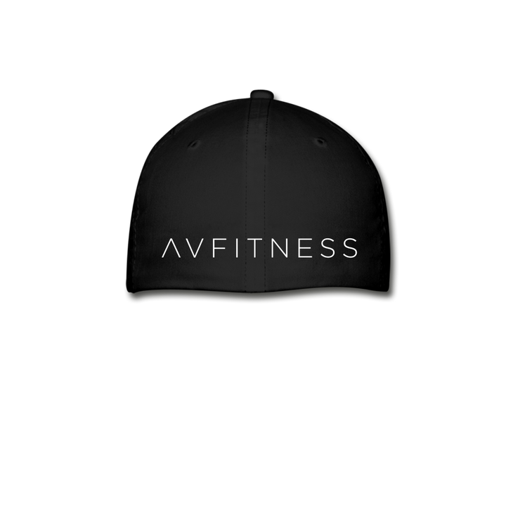 AVFITNESS Baseball Cap - black