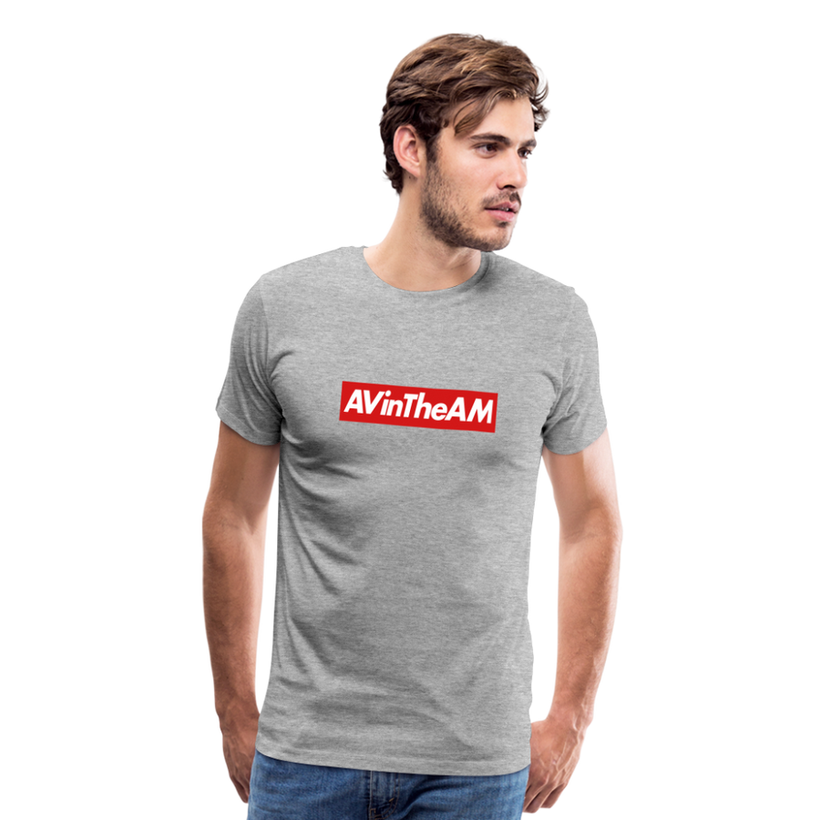 AVinTheAM RED Premium T-Shirt