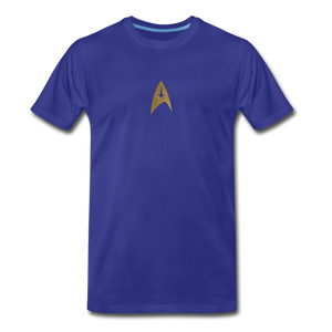 Star Trek Discovery Badge Premium T-Shirt