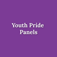 Pride - Youth panels - Discounted slightly flawed fabric