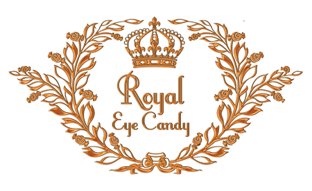ROYAL EYE CANDY