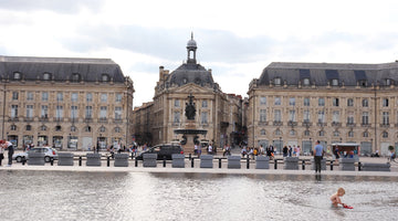 How to Have a Family-Friendly Weekend in Bordeaux, France