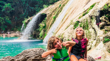 Family Travel Bug shares their secrets for traveling with kids