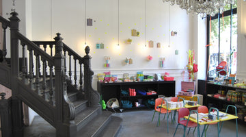 5 Fantastic Children's Boutiques in Europe