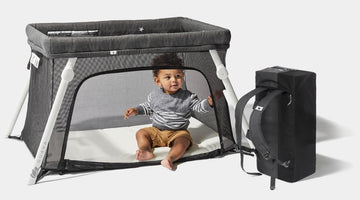 Review: Pros and Cons of the Lotus Everywhere Travel Crib