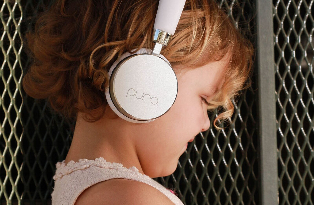 Puro Sound Labs kid's headphones