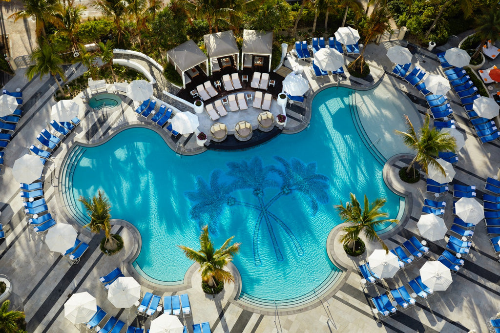 Loews Miami Beach Pool