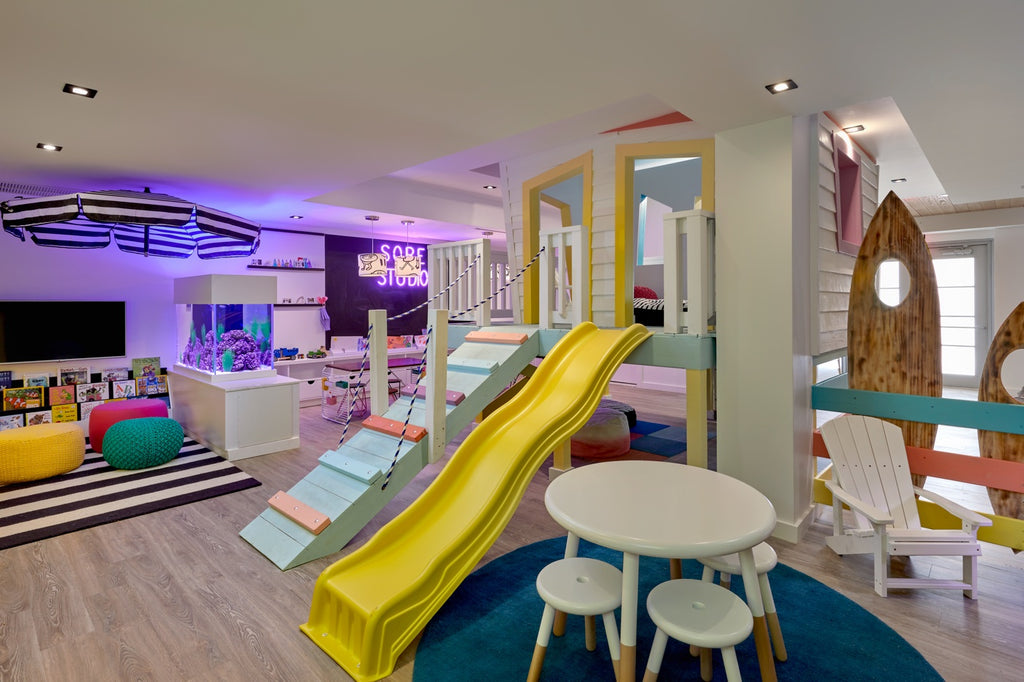 Loews Miami Beach Kids Club