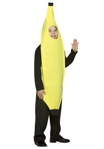 Kids Banana Onesie