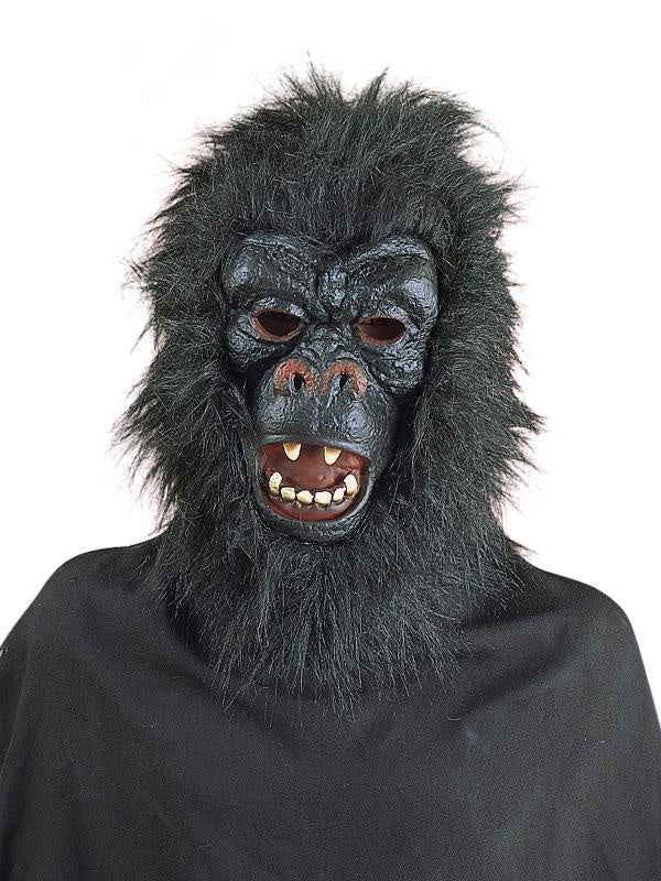 Angry Gorilla Mask