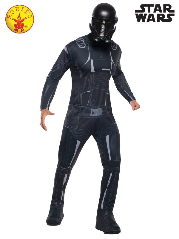 Death Trooper Costume