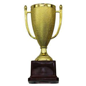 19cm Genuine Matt Trophy Cup