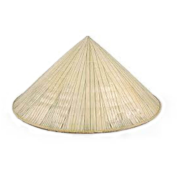 Traditional Chinese Coolie Hat