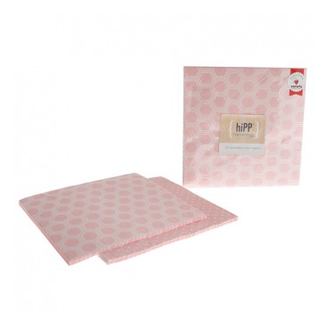 Sweet Pink Party Napkins