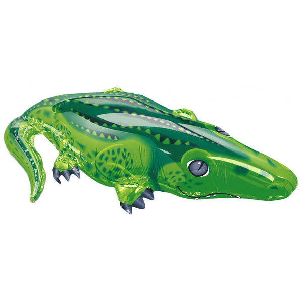 Alligator Supershape Balloon
