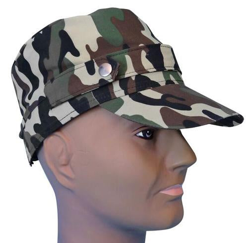 Army Pattern Cap