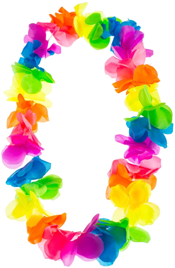 Colourful Lei
