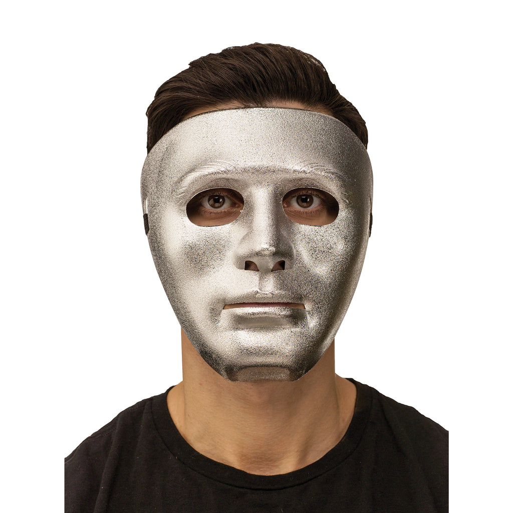 Horror Theatre Mask