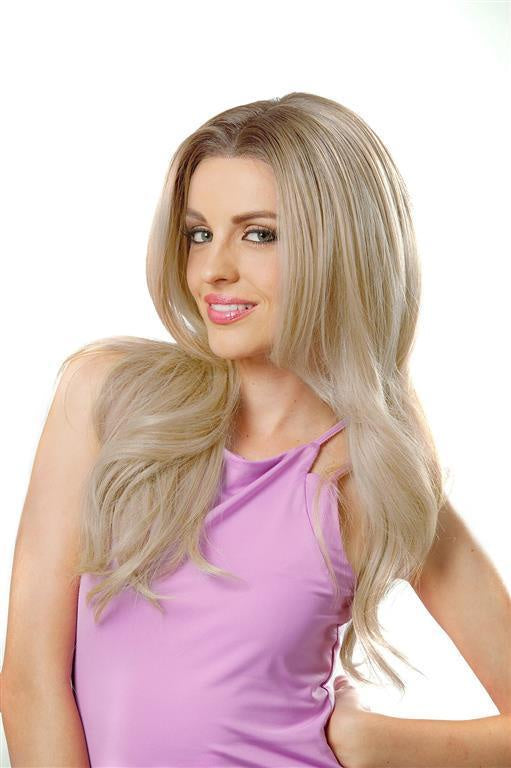 Blonde Bombshell Legally Blonde Costume Wig
