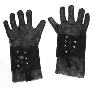 Medieval Renaissance Knight Gloves
