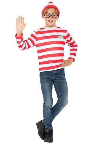 Kids Where's Wally Kit