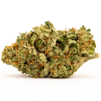 White Widow CBD 4-7%  10 GRAMMES (THC -0.2%) - green owl & wiwibox