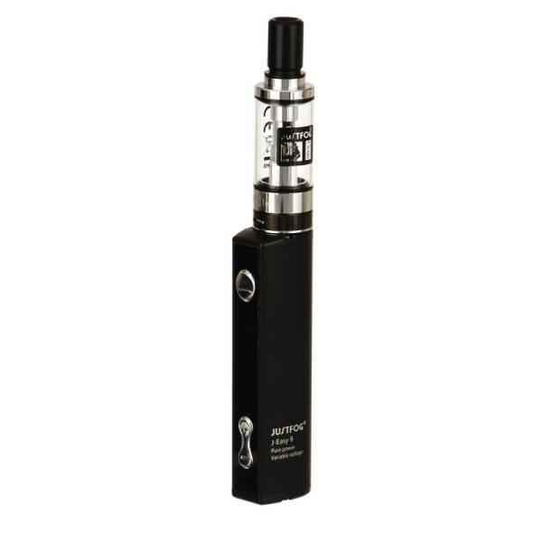 Justfog Full Kit Q16 900mAh - green owl & wiwibox