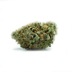 Strawberry Mandarine CBD 4-6% 10 GRAMMES (THC -0.2%) - green owl & wiwibox