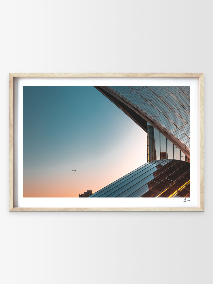 Sydney Opera House 02 - Limited edition - Only 4 left