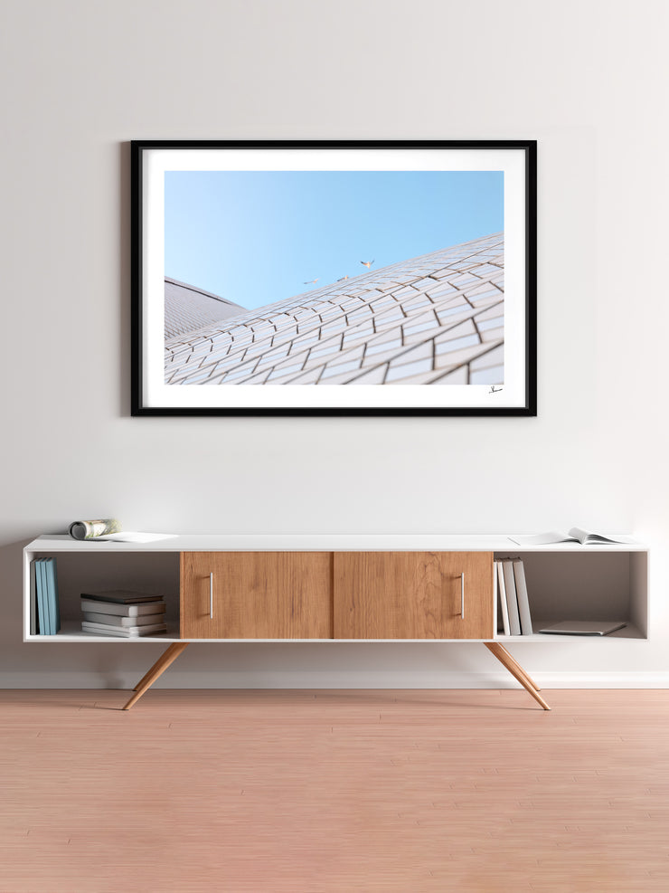 Sydney Opera House 05 - Limited edition