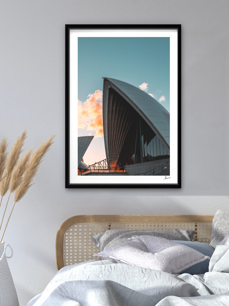 Sydney Opera House 06 - Limited edition