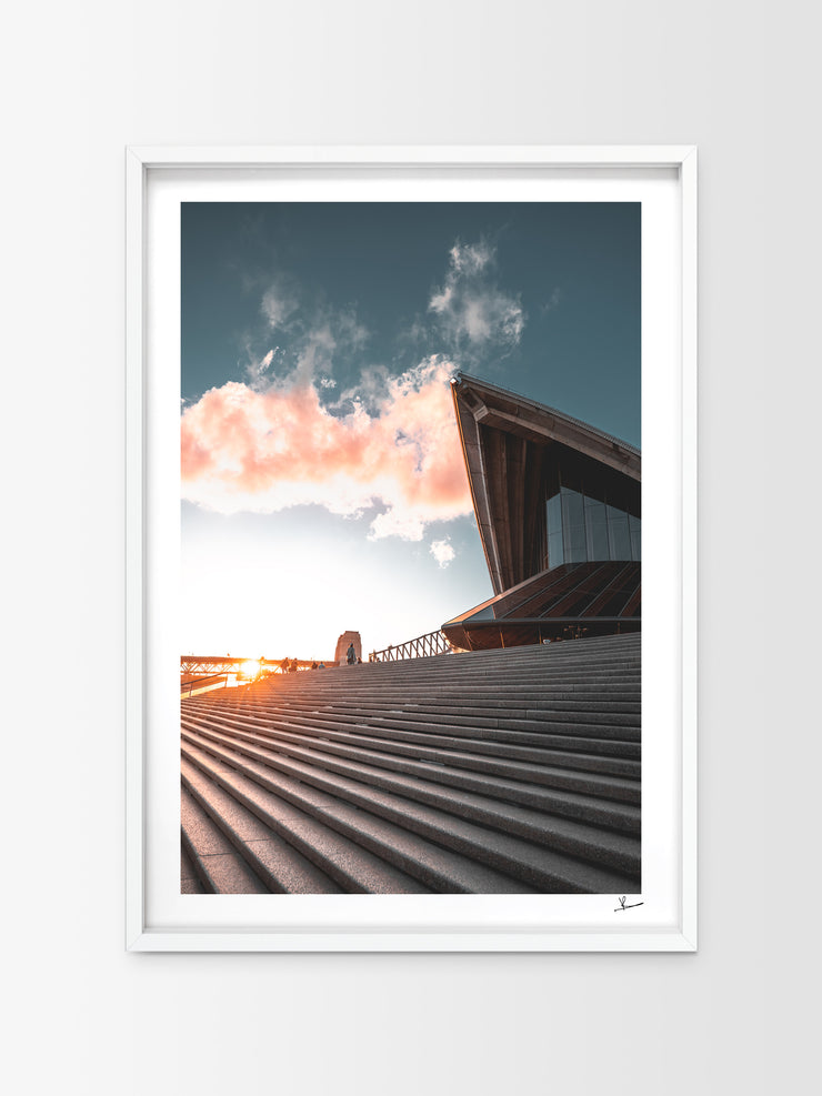 Sydney Opera House 03 - Limited edition