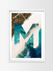 M for Maroubra