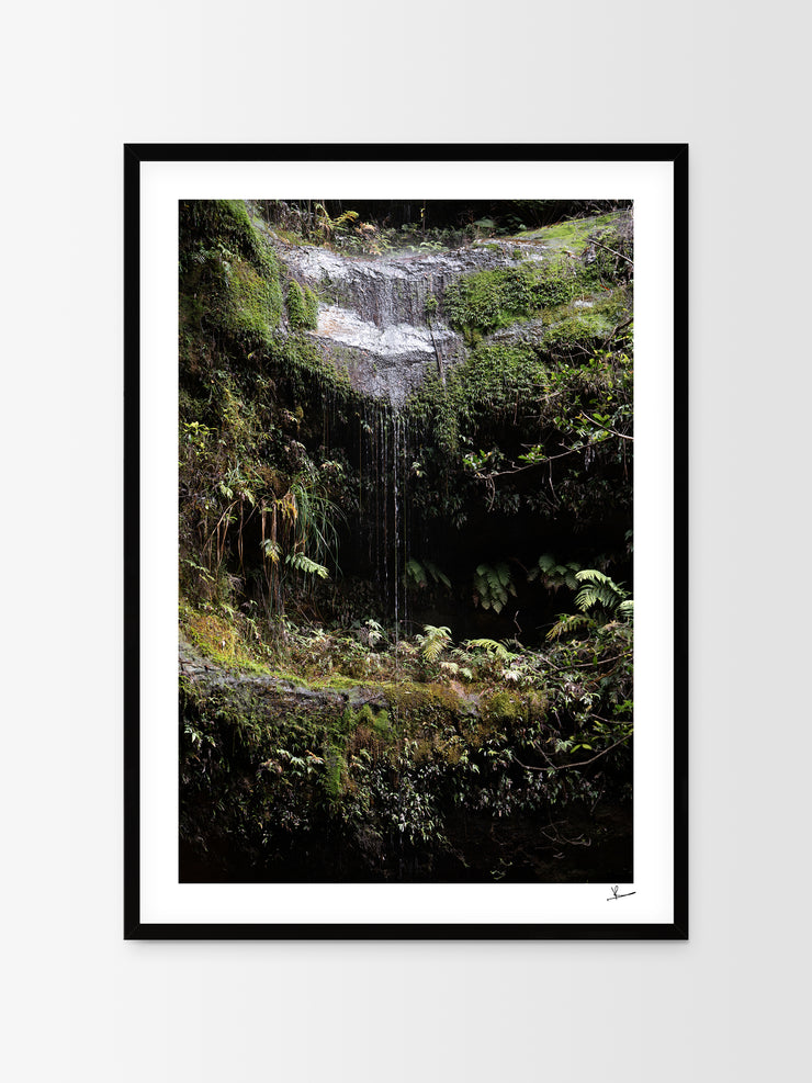 Blue Mountains 04 - Waterfall