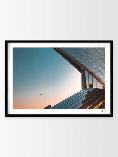 Sydney Opera House 02 - Limited edition - Only 3 left