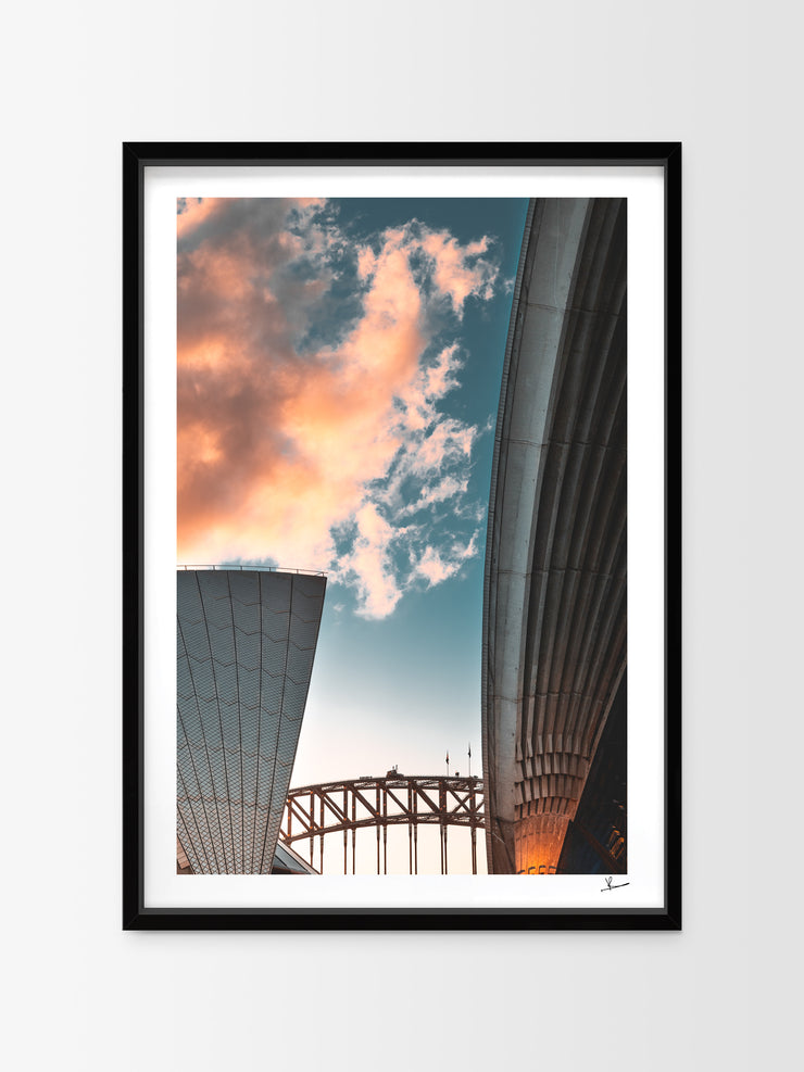 Sydney Opera House 04 - Limited edition